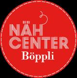 Logo Nähcenter Böppli